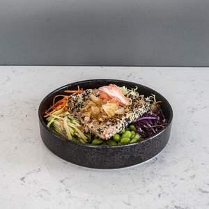 Drivu Asian Tuna Salad