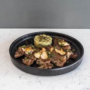 Drivu The Steak Pot