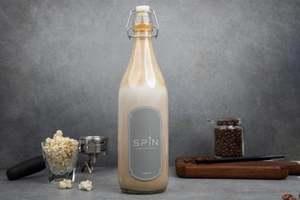 Drivu Popcorn Latte Bottle ( 1 liter)