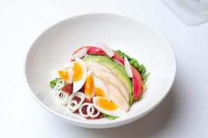 Drivu Cobb Salad
