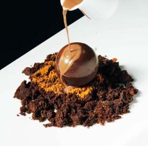 Drivu Chocolate & Chocolate