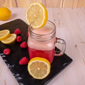 Drivu Raspberry Lemonade