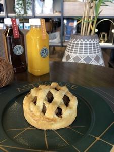Drivu Apple Pie