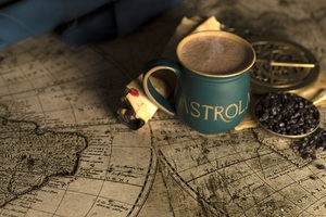 Drivu Classic Hot Chocolate