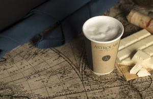 Drivu White Hot Chocolate