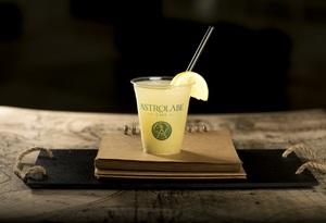 Drivu Fresh Lemon Juice