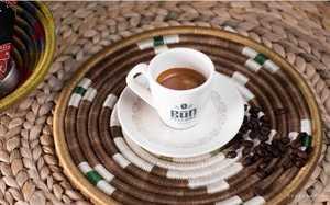 Drivu Espresso Lungo
