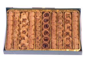 Drivu 850g Baklawa Arabic Sweets Box