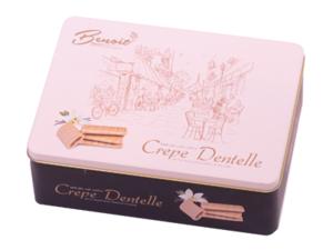 Drivu 600g Vanilla Crepe Dentelle