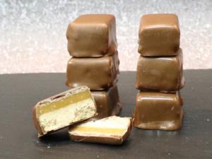 Drivu 500g Mini Twix Chocolate