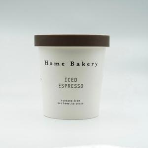 Drivu Iced Espresso Ice Cream (16oz)