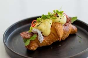 Drivu Benny-Bacon-Croissant