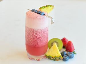 Drivu Mix Fruits Juice