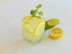 Drivu Coconut Cucumber Lime