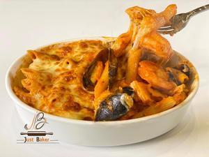 Drivu Seafood Pasta