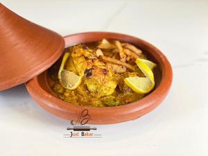 Drivu Chicken Tajeen