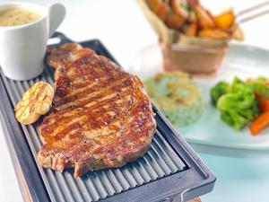 Drivu Rib Eye Steak