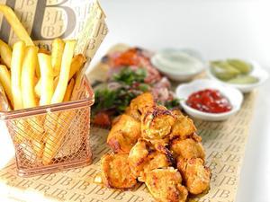 Drivu Chicken Kebab