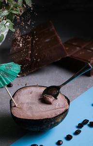 Drivu Chocolate Coconut