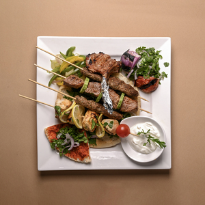 Drivu Mixed Grill