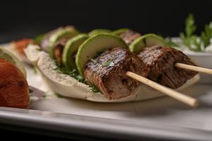 Drivu Meat Tikka