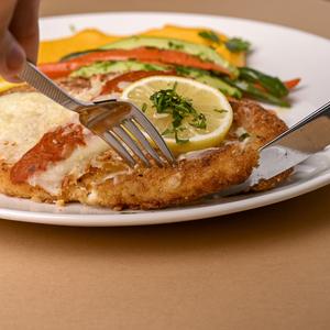 Drivu Chicken Escalope