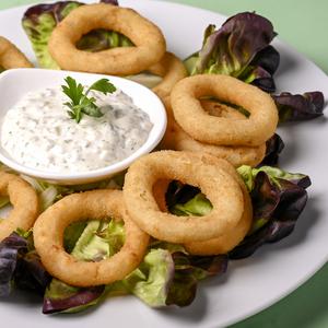 Drivu Onion Rings