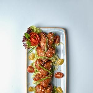 Drivu Chicken Wings