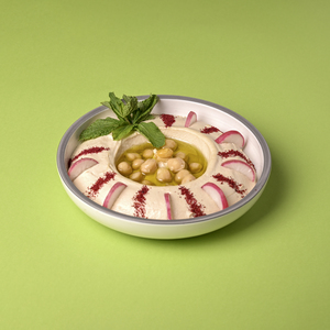 Drivu Hummus