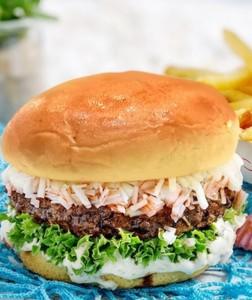 Drivu Californian Burger