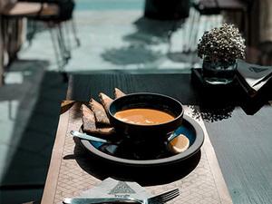 Drivu Pumpkin Soup