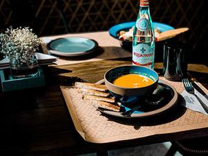 Drivu Potato & Leek Soup