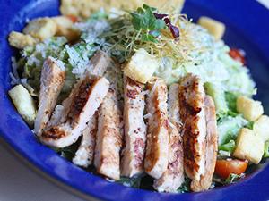 Drivu The C Salad