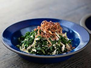 Drivu Kale Salad