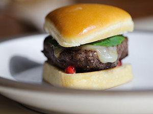 Drivu Berro Mini Burger
