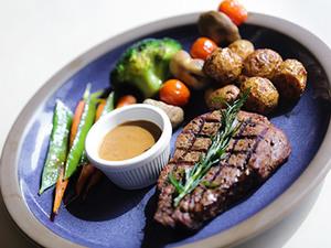 Drivu Tenderloin Steak