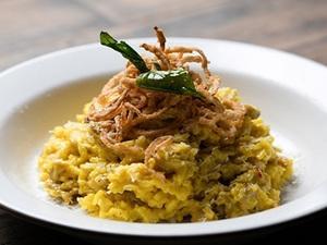 Drivu Chicken Risotto
