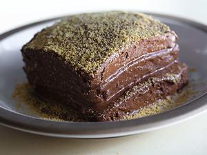 Drivu Nutella Heaven