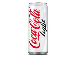Drivu Coca Cola Light