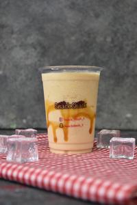 Drivu Caramel Milkshake