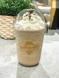 Drivu Coffee Frappe