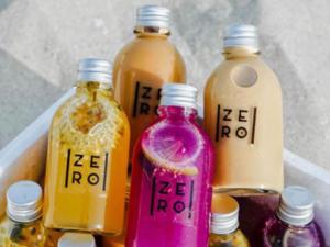 Drivu Iced Americano Mini Bottle (150ml)