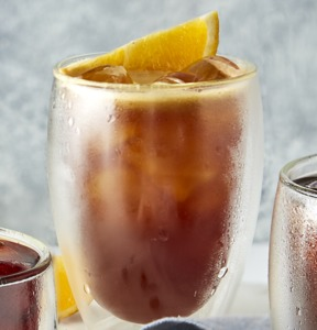 Drivu Orange Tonic Cold Brew