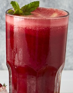 Drivu Beetroot & Pomegranate Cooler