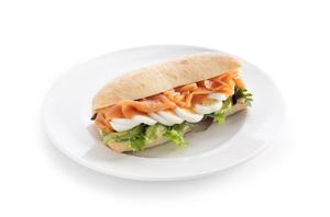 Drivu Fume Sandwich