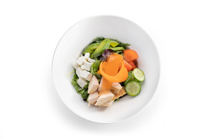 Drivu Virginia Salad