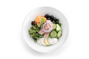 Drivu Nicoletta Salad