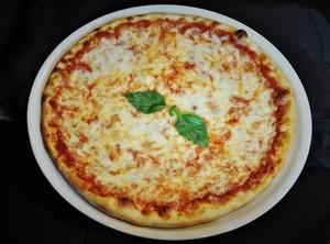 Drivu Regina Margherita Pizza