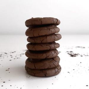 Drivu Fudge Cookies (1 piece)