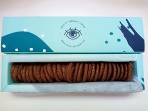 Drivu Fudge Cookie Box